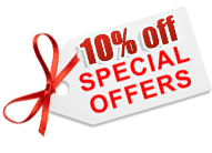 website design 10% offer for gold plan