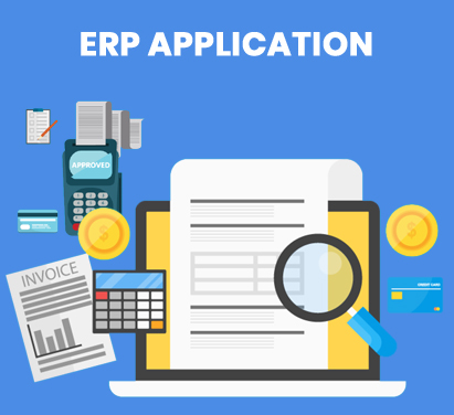 Billing Software & ERP Application Development & Maintenance Services